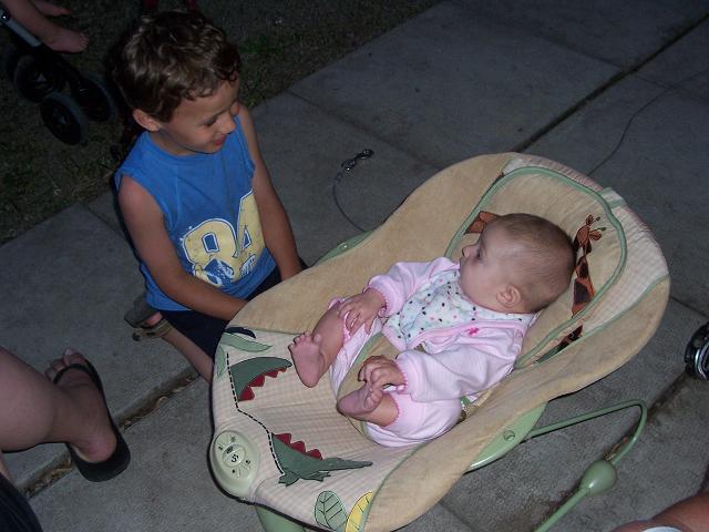 Aaron & Makayla