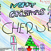 2008 Holiday Card Submission - Chelsea-Rose Knott